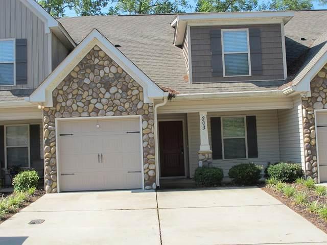 203 Mossy Bank Dr, Martinez, GA 30907 (MLS #461863) :: For Sale By Joe | Meybohm Real Estate
