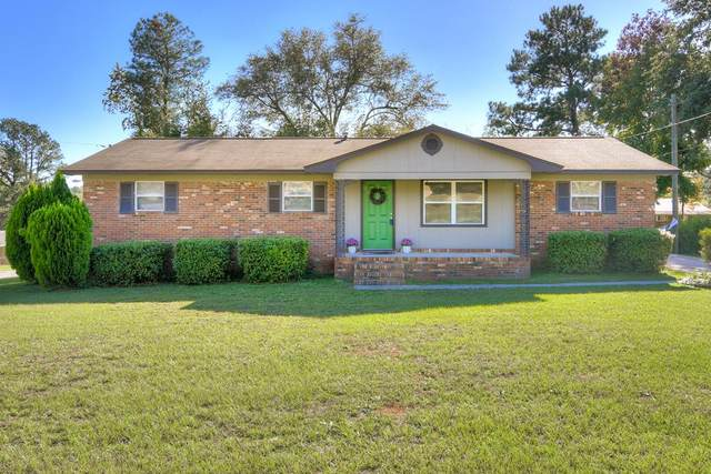 2024 Rosier Road, Augusta, GA 30906 (MLS #461869) :: Young & Partners
