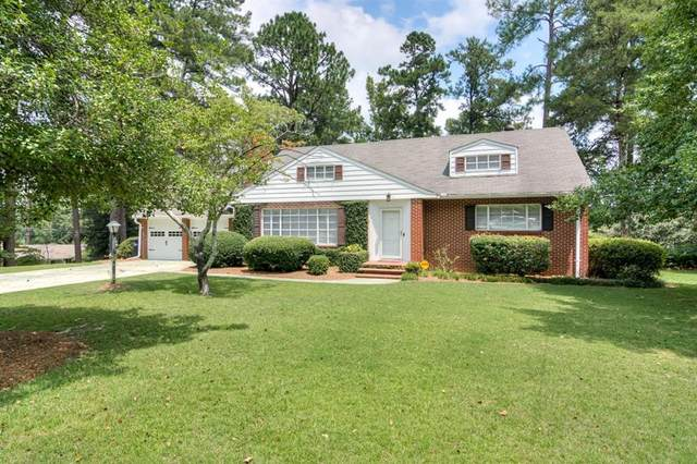 2227 Glendale Road, Augusta, GA 30904 (MLS #461884) :: Shannon Rollings Real Estate