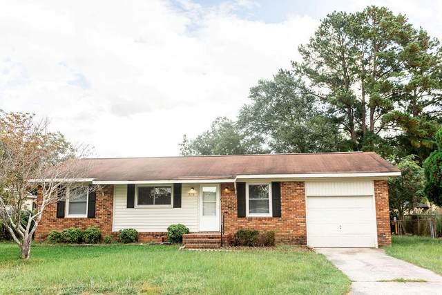 3212 Kevin Drive, Augusta, GA 30906 (MLS #461920) :: Young & Partners