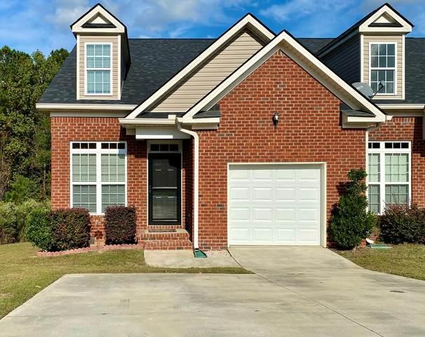 347 Bowen Falls, Grovetown, GA 30813 (MLS #461922) :: Young & Partners