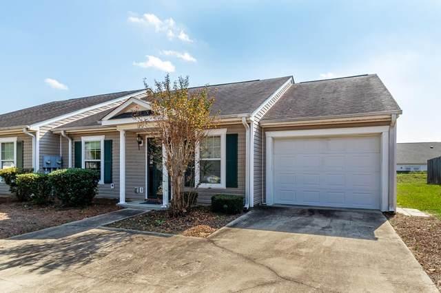 1232 Longpoint Drive, Augusta, GA 30906 (MLS #461924) :: Southeastern Residential
