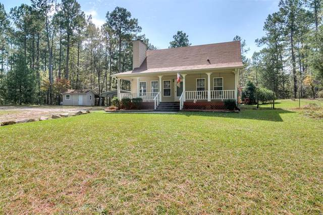 2560 Dozier Road, Appling, GA 30802 (MLS #461935) :: Better Homes and Gardens Real Estate Executive Partners
