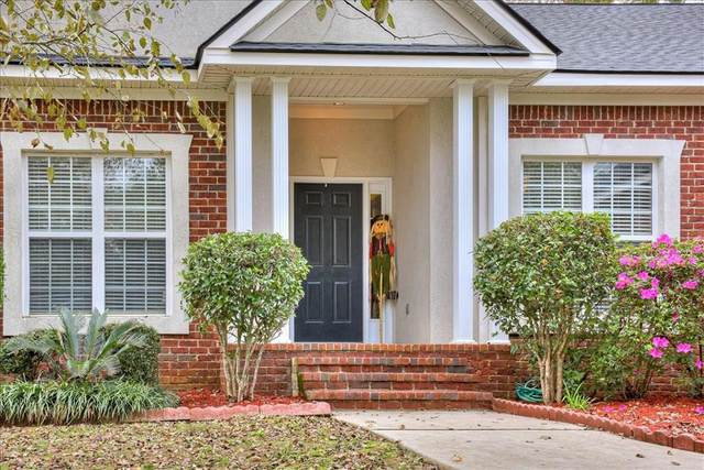 3936 High Chaparral Drive, Martinez, GA 30907 (MLS #461940) :: Young & Partners