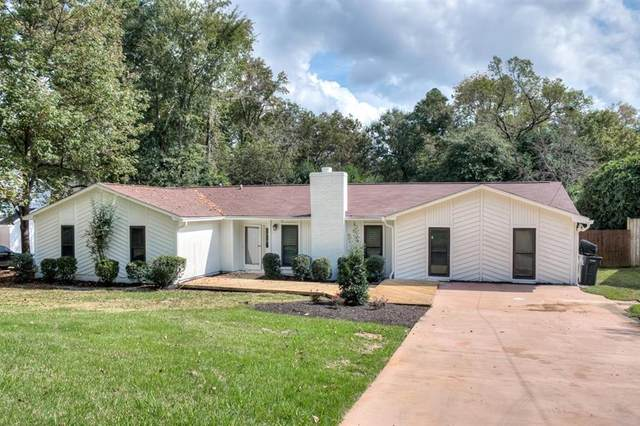 1124 Brookwood Drive, Augusta, GA 30909 (MLS #461945) :: Melton Realty Partners