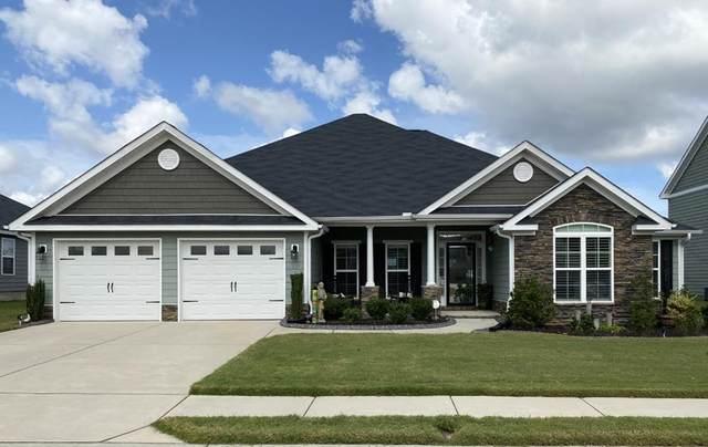 5093 Copse Drive, Augusta, GA 30909 (MLS #461947) :: Young & Partners