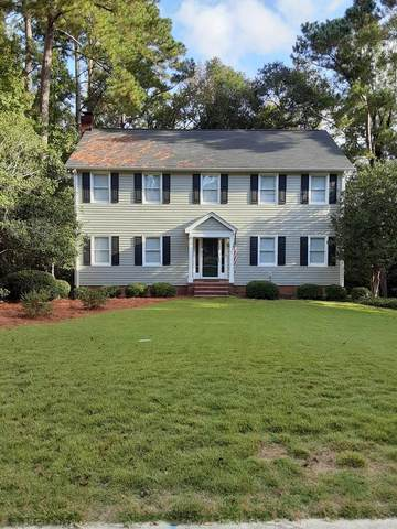 643 Chimney Hill Circle N, Evans, GA 30809 (MLS #461949) :: Better Homes and Gardens Real Estate Executive Partners