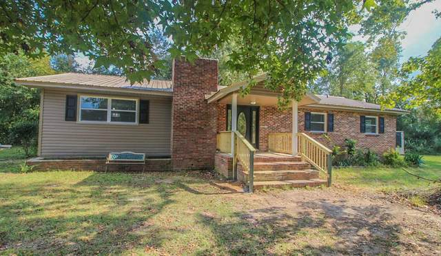 119 Community House Road, Blythe, GA 30805 (MLS #461963) :: RE/MAX River Realty