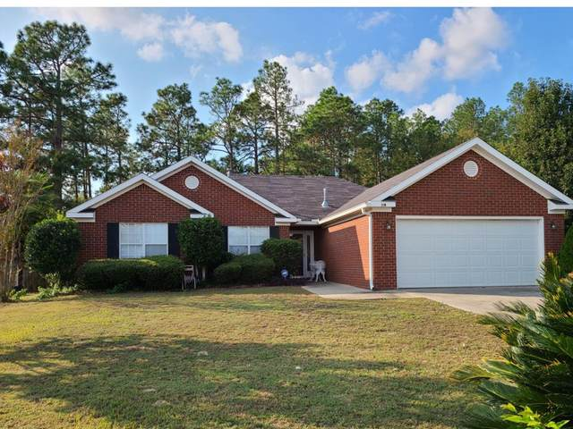 5295 Silver Fox Way, North Augusta, SC 29841 (MLS #461967) :: Better Homes and Gardens Real Estate Executive Partners