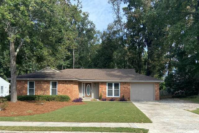 4417 Forrest Drive, Martinez, GA 30907 (MLS #461970) :: Better Homes and Gardens Real Estate Executive Partners