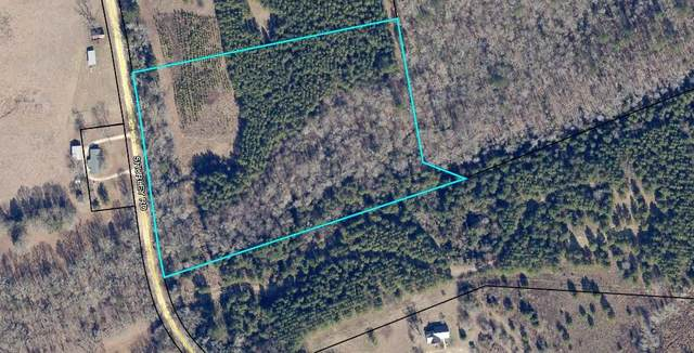 635 Shurley Road, Warrenton, GA 30828 (MLS #461980) :: RE/MAX River Realty