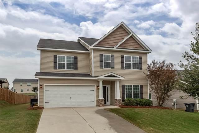 899 Westlawn Drive, Grovetown, GA 30813 (MLS #461998) :: RE/MAX River Realty