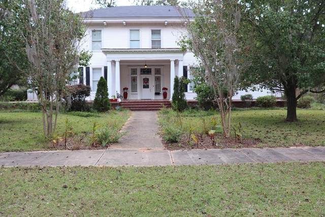 708 Mulberry Street, Louisville, GA 30434 (MLS #461999) :: RE/MAX River Realty