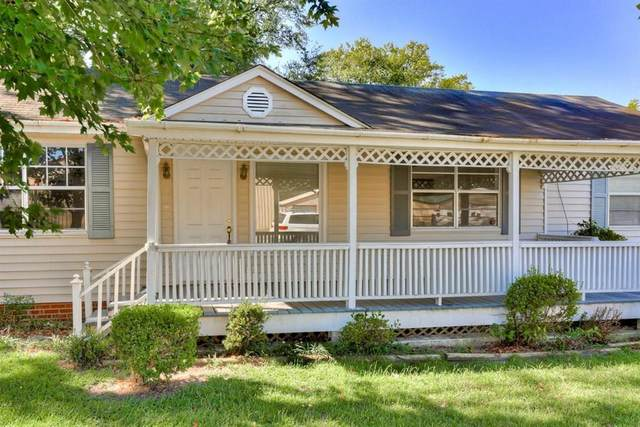 105 Teresa Avenue, North Augusta, SC 29841 (MLS #462008) :: RE/MAX River Realty