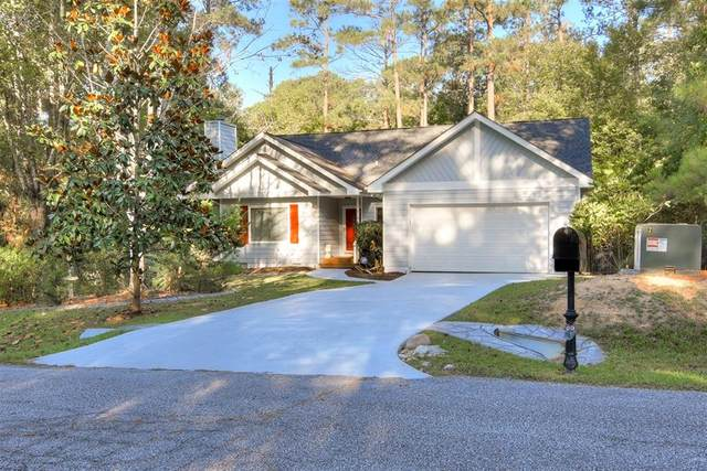 219 Windy Circle, McCormick, SC 29865 (MLS #462013) :: Better Homes and Gardens Real Estate Executive Partners