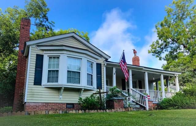 115 Grady Street, Thomson, GA 30824 (MLS #462017) :: Melton Realty Partners