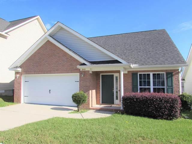 3009 Brockham Court, Augusta, GA 30909 (MLS #462024) :: Melton Realty Partners