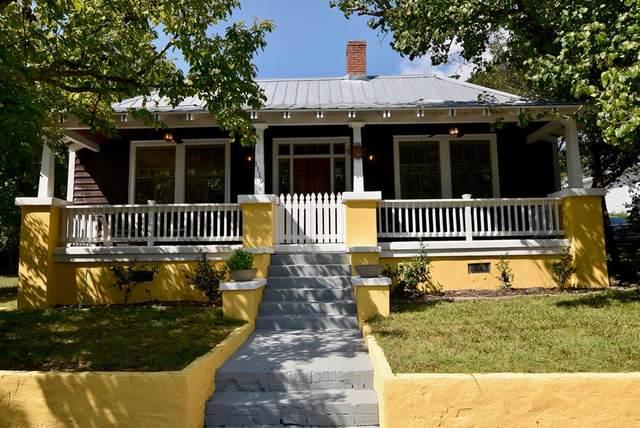 1119 Cobb Street, Augusta, GA 30904 (MLS #462035) :: Tonda Booker Real Estate Sales