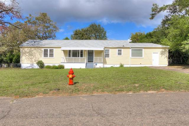 124 Teresa Avenue, Belvedere, SC 29841 (MLS #462043) :: Better Homes and Gardens Real Estate Executive Partners