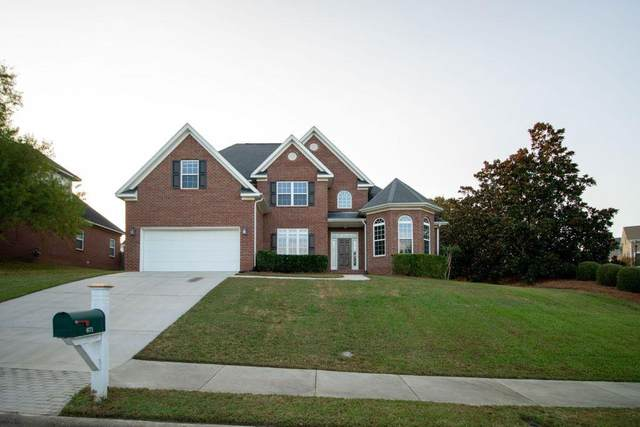 671 Cornerstone Place, Evans, GA 30809 (MLS #462056) :: Better Homes and Gardens Real Estate Executive Partners