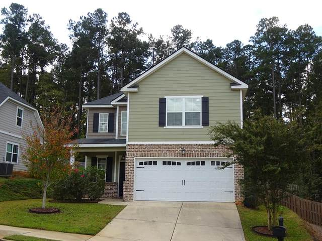 742 Mural Lake Court, Grovetown, GA 30813 (MLS #462057) :: Better Homes and Gardens Real Estate Executive Partners