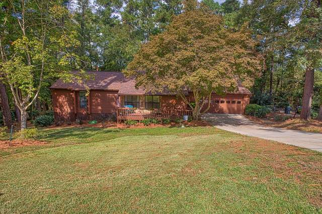973 Campbellton Drive, North Augusta, SC 29841 (MLS #462061) :: Young & Partners