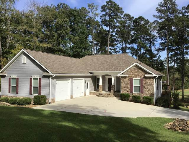 109 Magnolia Drive, McCormick, SC 29835 (MLS #462063) :: Better Homes and Gardens Real Estate Executive Partners