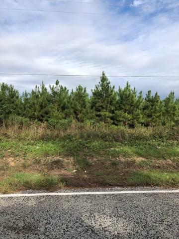 - Cates Mead Road, Waynesboro, GA 30830 (MLS #462064) :: RE/MAX River Realty