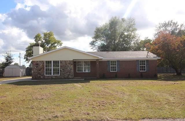 2318 Stephanie Lane, Augusta, GA 30906 (MLS #462074) :: Southeastern Residential