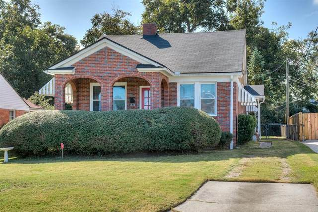 1828 Hampton Avenue, Augusta, GA 30904 (MLS #462075) :: Southeastern Residential
