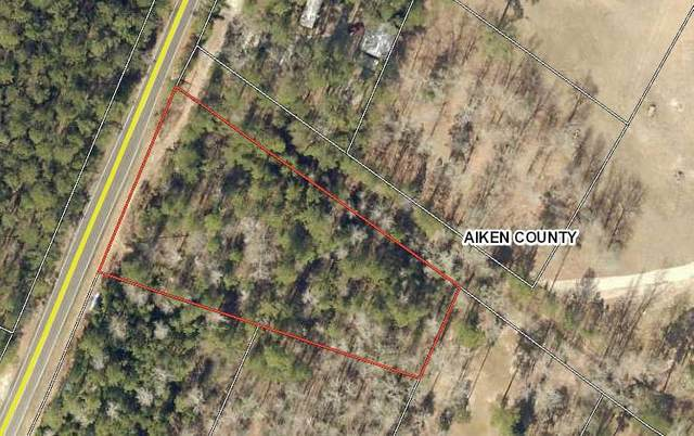 0 S Old Powderhouse Road #0, Aiken, SC 29840 (MLS #462076) :: Melton Realty Partners