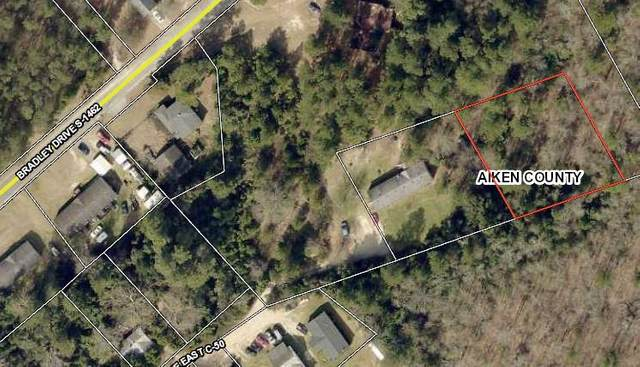 0 S Woodberry Lane O, Aiken, SC 29841 (MLS #462077) :: Better Homes and Gardens Real Estate Executive Partners