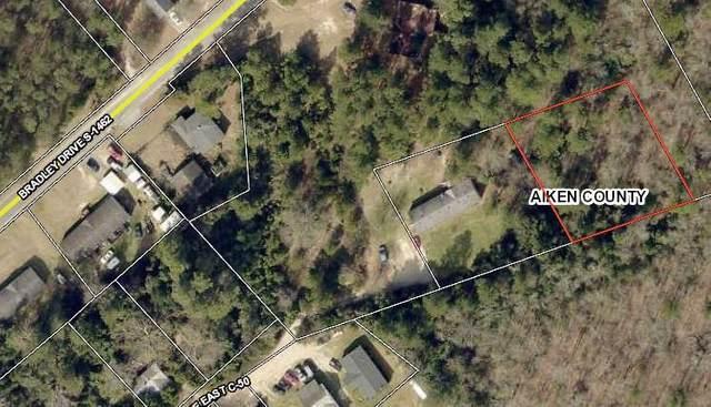 0 S Woodberry Lane O, Aiken, SC 29841 (MLS #462077) :: Shannon Rollings Real Estate