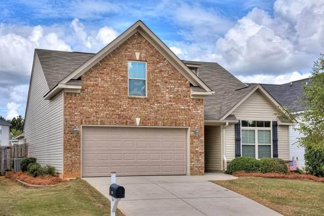 633 Shipley Avenue, Grovetown, GA 30813 (MLS #462104) :: Tonda Booker Real Estate Sales