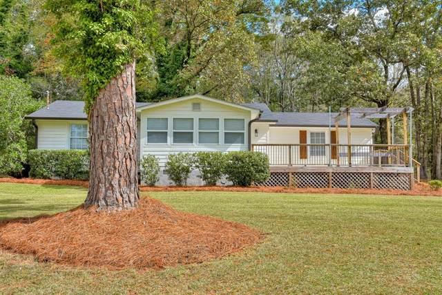 2867 Bowen Drive, Appling, GA 30802 (MLS #462106) :: Melton Realty Partners