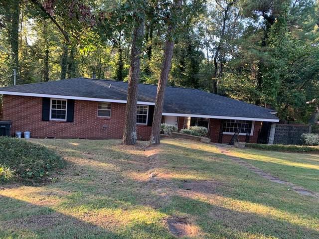 3349 Oakridge Drive, Augusta, GA 30909 (MLS #462110) :: REMAX Reinvented | Natalie Poteete Team