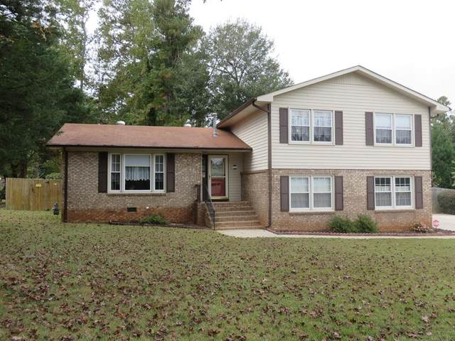 179 Creekview Circle, Martinez, GA 30907 (MLS #462115) :: Melton Realty Partners