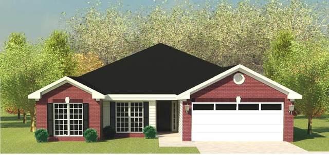 2910 E Easton Drive, Hephzibah, GA 30815 (MLS #462120) :: Southeastern Residential