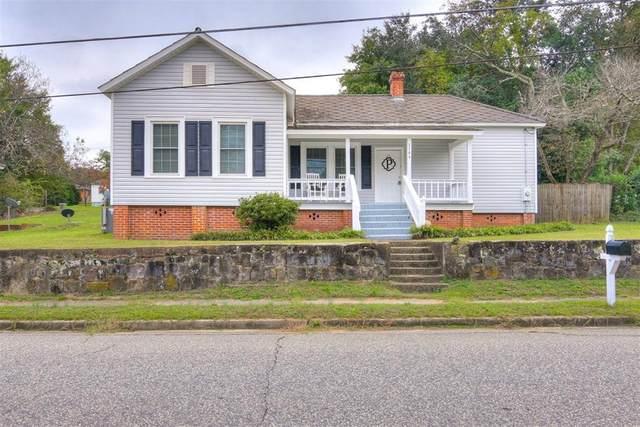 1146 Aiken Blvd, Warrenville, SC 29851 (MLS #462134) :: For Sale By Joe | Meybohm Real Estate