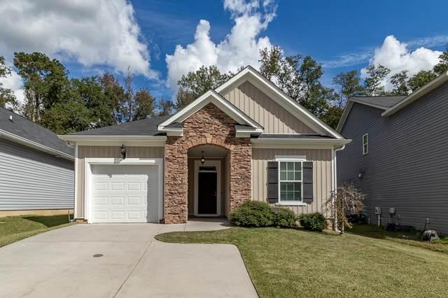 1961 Kenlock Drive, Grovetown, GA 30813 (MLS #462139) :: Tonda Booker Real Estate Sales