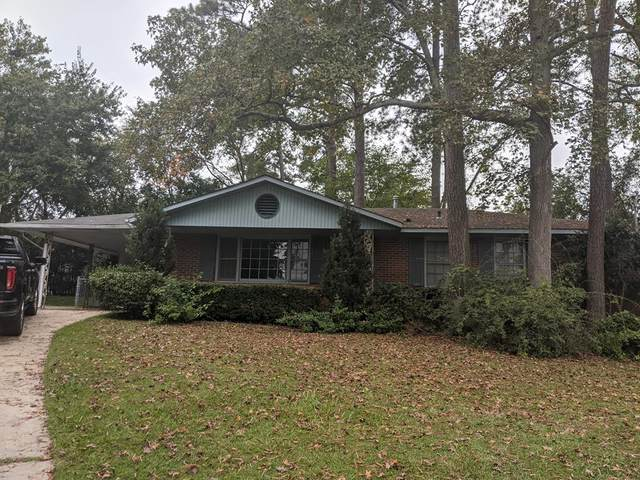 2435 Boxwood Court, Augusta, GA 30904 (MLS #462156) :: For Sale By Joe | Meybohm Real Estate