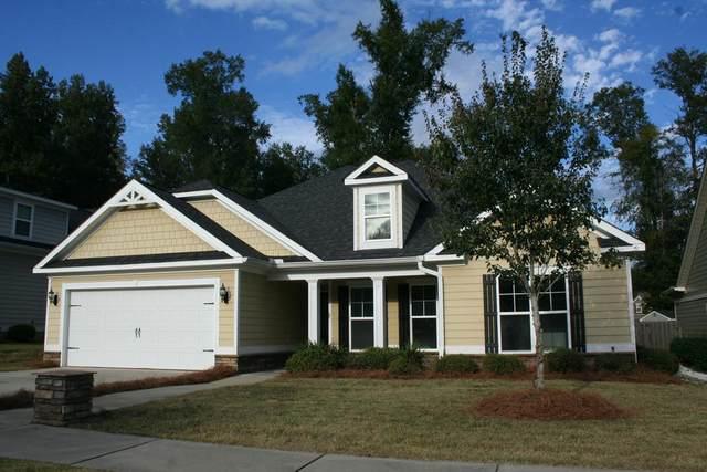 426 Sandleton Way, Evans, GA 30809 (MLS #462161) :: Southeastern Residential
