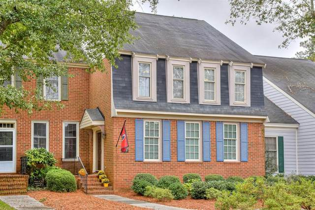 383 Folkstone Circle, Augusta, GA 30907 (MLS #462177) :: Shannon Rollings Real Estate