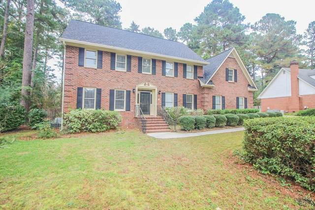 106 Redbud Lane, Martinez, GA 30907 (MLS #462181) :: Melton Realty Partners