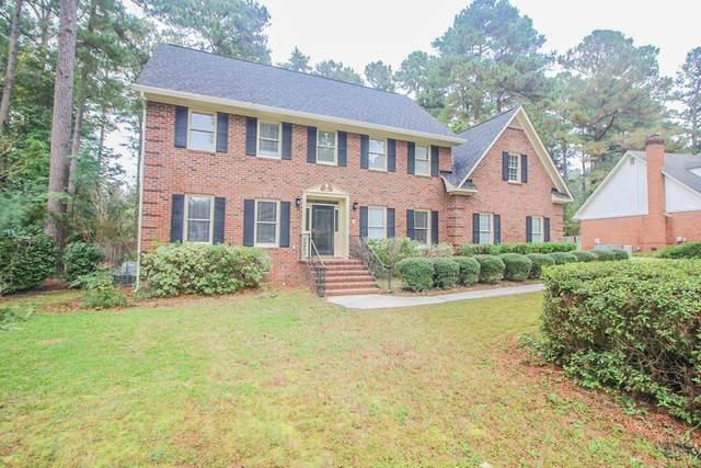 106 Redbud Lane, Martinez, GA 30907 (MLS #462181) :: Shannon Rollings Real Estate
