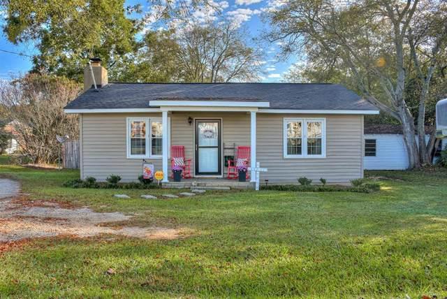 127 May Avenue, Lincolnton, GA 30817 (MLS #462189) :: Tonda Booker Real Estate Sales