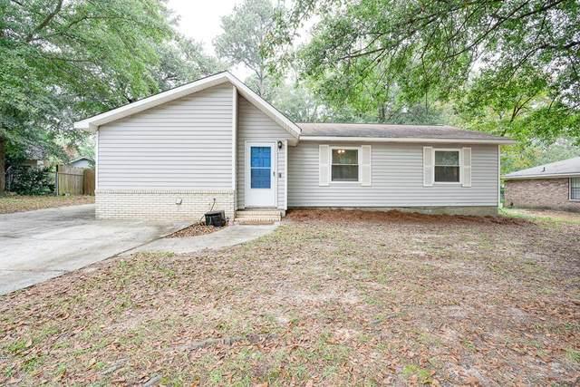 3961 Braddock Street, Martinez, GA 30907 (MLS #462192) :: For Sale By Joe | Meybohm Real Estate