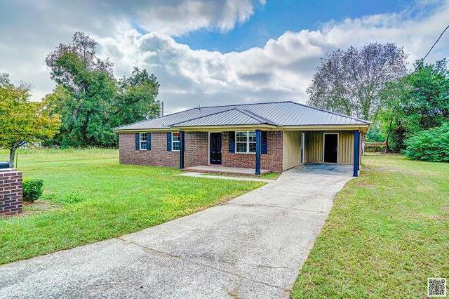 Waynesboro, GA 30830 :: Shannon Rollings Real Estate