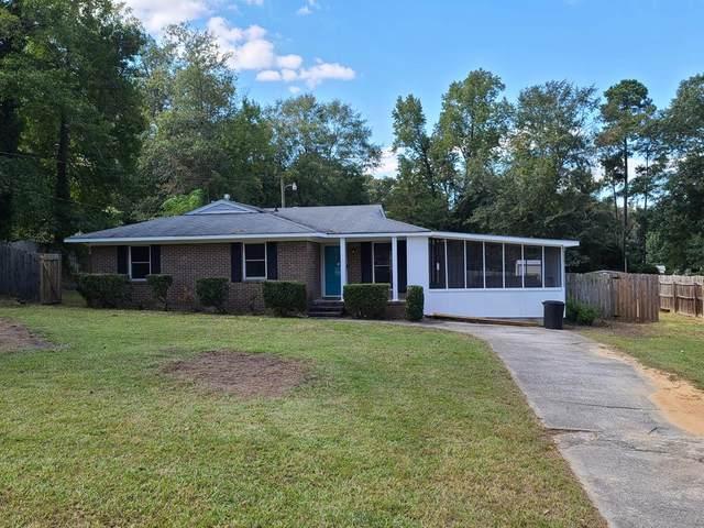 1517 Santa Rosa Drive, Augusta, GA 30906 (MLS #462206) :: Melton Realty Partners