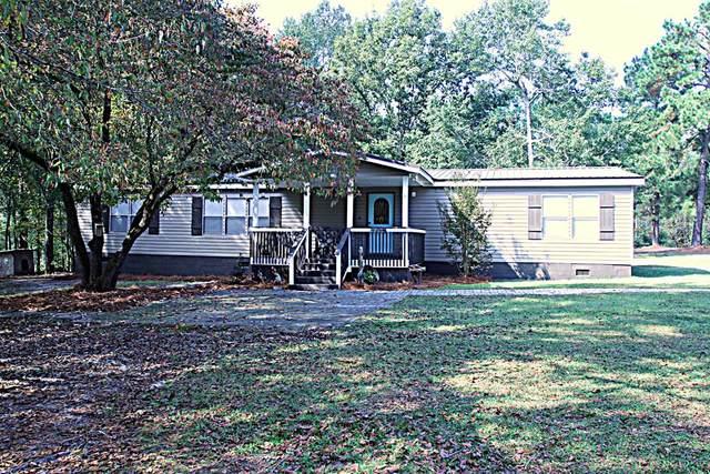 5637 Goldsboro Road, Grovetown, GA 30813 (MLS #462210) :: RE/MAX River Realty
